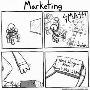 ¿Que es el Marketing?