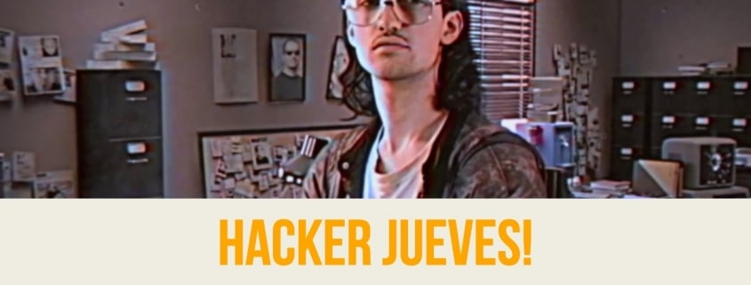 Hacker jueves